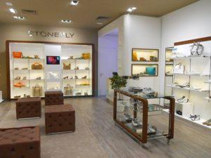 Nuovo punto vendita Stonefly a Genova