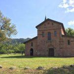 Badia di Tiglieto – Ultimati lavori di restauro, presentazione sabato 10 settembre