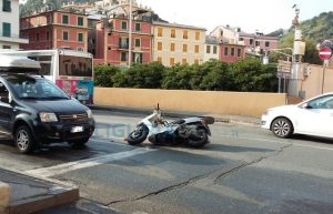 Incidente a Voltri