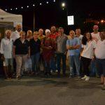 Recco, l'Amatriciana solidale raccoglie 10mila euro per le popolazioni del Centro Italia