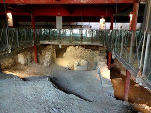 Genova, dal 23 al 25 settembre aperte le aree archeologiche della città