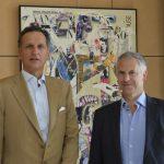 Genova, nuovo incontro tra Doria e Telecom per promuovere la fibra ottica