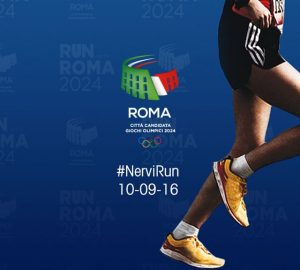 Nervi Run a Genova