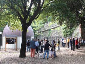 Osservatorio di Righi,  pubblicato il calendario delle attività aperte al pubblico di Gennaio