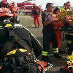 La Spezia, mattinata di soccorsi per i Vigili del Fuoco. Tre interventi in poche ore