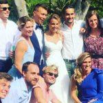 Gossip – Tania Cagnotto ha detto sì a Stefano Parolin