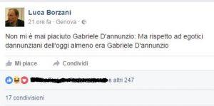 borzani-risponde-regazzoni-dannunzio