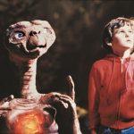 ET – All'asta per 394mila dollari il dipinto per il poster del film