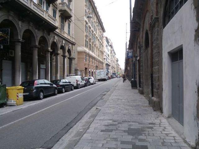 Allerta Gialla per maltempo in Liguria giovedì 13 ottobre