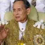 Thailandia – Morto re Bhumibol, lutto nazionale per un anno