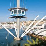 Genova – Nuvole e poco smog: week end senza Ozono