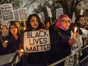 proteste razziali