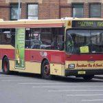 Sydney – Passeggero dà fuoco all'autista del bus