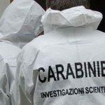 Delitto di Lumarzo – Colpo di scena nelle indagini per il pensionato ucciso