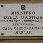 Detenuto tenta il suicidio nel carcere di Marassi, salvato dagli agenti