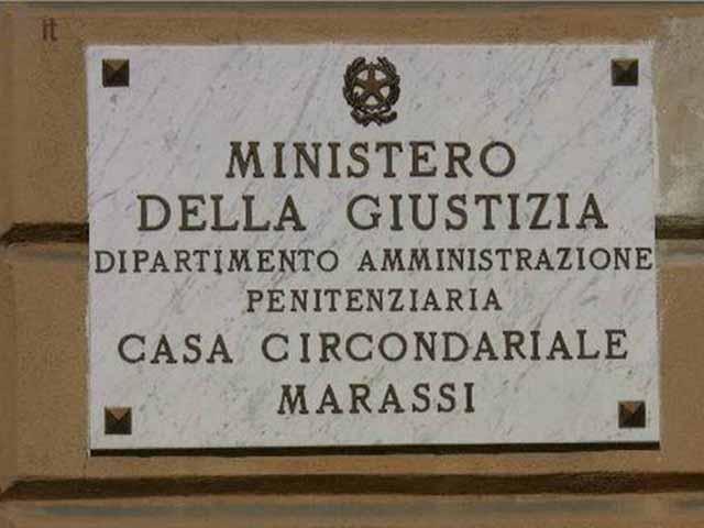 Spazi nei carceri di Marassi e Pontedecimo per i bambini che incontrano i detenuti