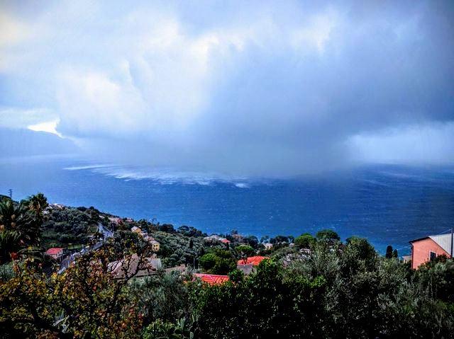 Sciopero della focaccia e del pane in Liguria