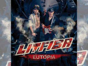 Annunciato il nuovo disco dei Litfiba
