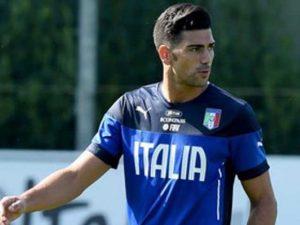 Graziano Pellè escluso dalla Nazionale