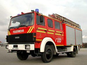 Germania, esplosione in due impianti chimici