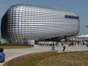 Samsung Galaxy Note 7 - Sospese le vendite in tutto il mondo