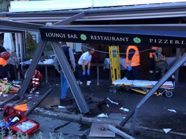 Maltempo in Liguria - Toti: valutiamo attivazione dello stato di emergenza