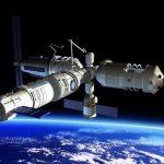 Spazio – Astronauti cinesi entrano nella stazione Tiangong-2