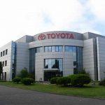 Toyota richiama 5,8 milioni di auto per un difetto dell'airbag