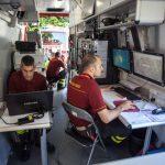 Bimbo disperso a Ortiglieto – Ritrovato sano e salvo