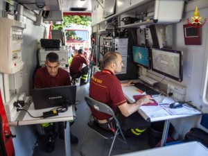 Genova - Poliziotto uccide moglie e figli poi si suicida