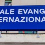 Voltri – Nuovo ascensore dell'ospedale finanziato con l'8xmille alla Chiesa Valdese