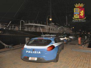 """Genova, tentato omicidio sulla """"Signora del vento"""""""