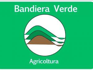 """Albenga riceve la """"Bandiera Verde"""", premio al lavoro di Comune e agricoltori locali"""