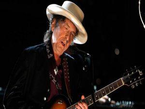 Bob Dylan, concerto all'Rds Stadium