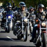 Harley Davidson – Duemila biker da tutta Italia al raduno di Genova