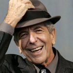 Addio a Leonard Cohen, poeta del Rock