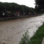 Pietra Ligure, straripa il Maremola: emergenza alluvione