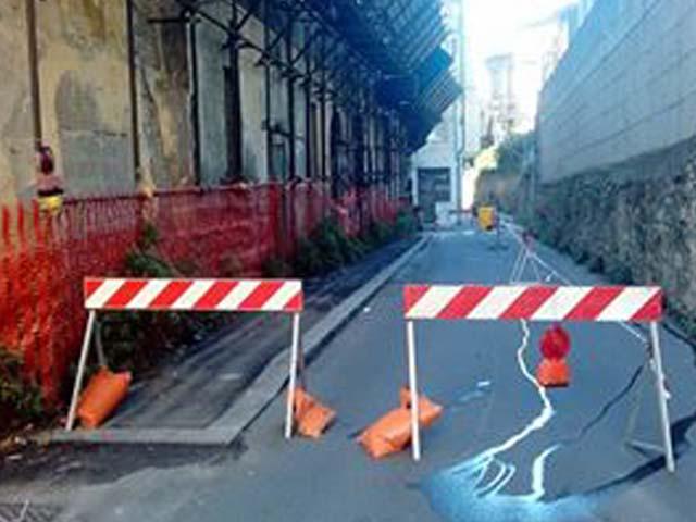 Omicida evaso dall'ospedale psichiatrico di Nizza, fermato a Bordighera