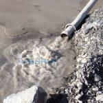 Scolmatore del Fereggiano – I dubbi sugli scarichi a mare