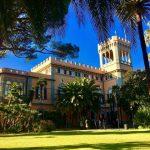 Arenzano, terminato restauro di Villa Figoli. Ospiterà l'Accademia della Marina