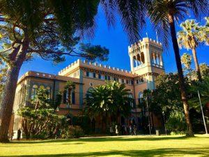 Arenzano, Villa Figoli ospiterà l'Accademia della Marina