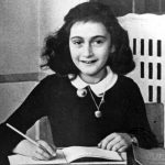 Anna Frank – Forse non venne denunciata ma scoperta per caso