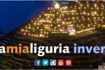 Liguria supera la Lombardia sulla Rete con #lamialiguria