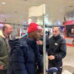 """Mike Tyson atterra a Genova – Stasera sale sul ring """"contro"""" una bambina"""
