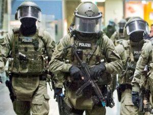 Terrorismo - Sventato un nuovo attentato in Germania a Oberhausen, 2 arresti