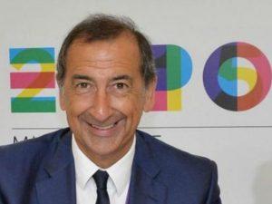 Milano - Giuseppe Sala si auto sospende da Sindaco per scandalo Expò