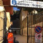 Ascensore Cantore – Scassi, servizio sospeso venerdì 12 maggio