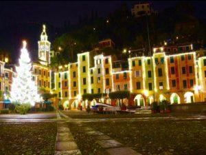 Portofino: posto barca gratuito nel periodo natalizio