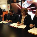 Treni – Firmato il nuovo contratto di servizio per la Liguria