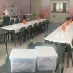 Ventimiglia – Controlli a sorpresa nelle mense scolastiche